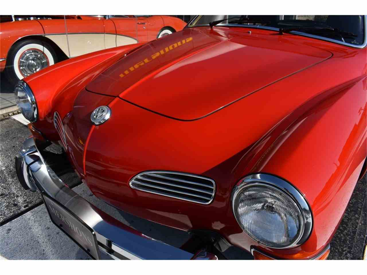 Large Picture of '74 Karmann Ghia - ND5K