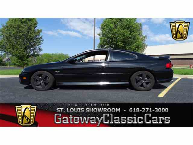 Picture of '04 GTO Offered by  - NE3L