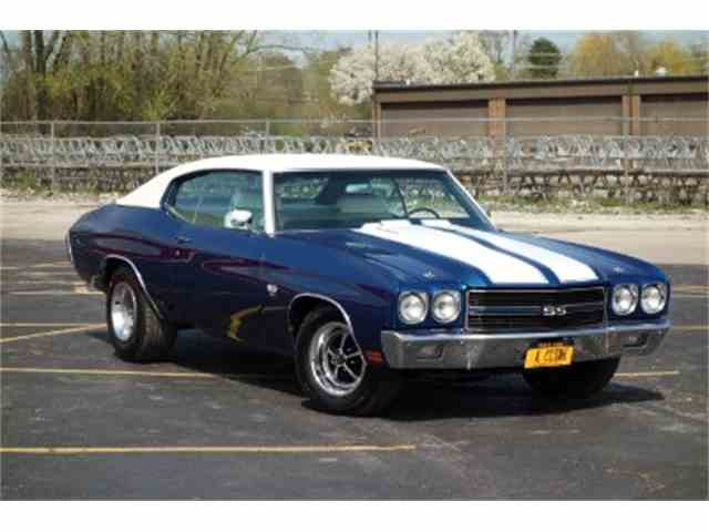 Picture of '70 Chevelle - NE3N
