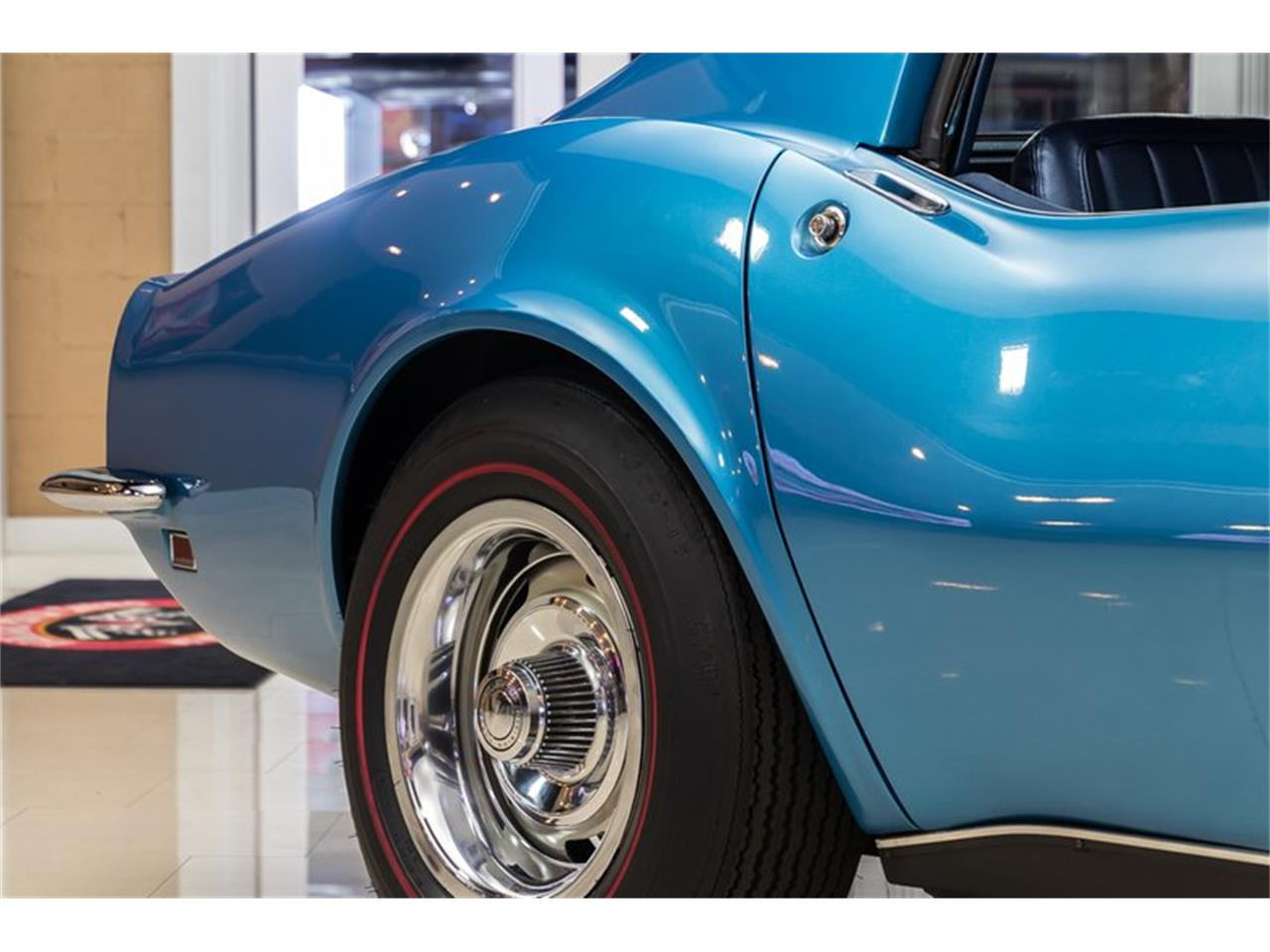 Large Picture of Classic '68 Corvette - $89,900.00 Offered by Vanguard Motor Sales - NE3R