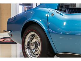 Picture of 1968 Chevrolet Corvette located in Plymouth Michigan Offered by Vanguard Motor Sales - NE3R