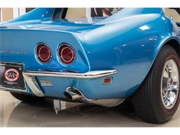 Picture of Classic 1968 Chevrolet Corvette - $89,900.00 - NE3R