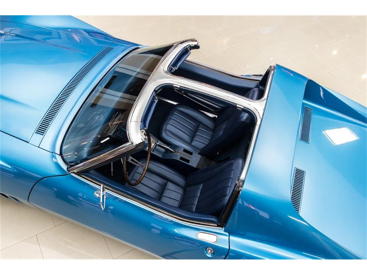 Large Picture of '68 Corvette - $89,900.00 Offered by Vanguard Motor Sales - NE3R
