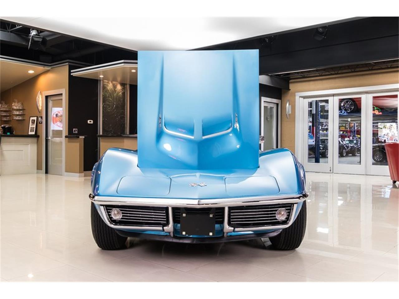 Large Picture of '68 Corvette - $89,900.00 - NE3R