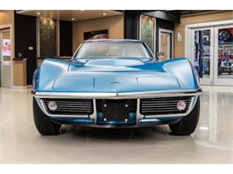 Picture of '68 Chevrolet Corvette located in Michigan Offered by Vanguard Motor Sales - NE3R