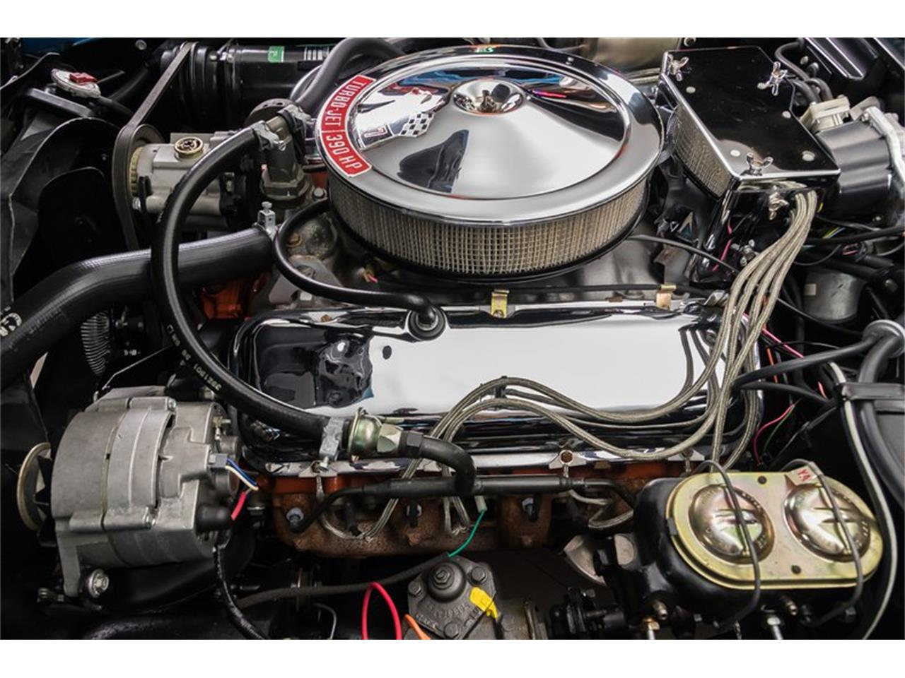 Large Picture of '68 Chevrolet Corvette - $89,900.00 Offered by Vanguard Motor Sales - NE3R