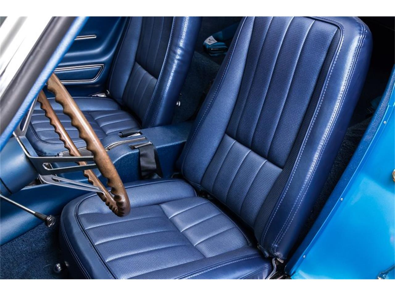 Large Picture of '68 Chevrolet Corvette - $89,900.00 - NE3R