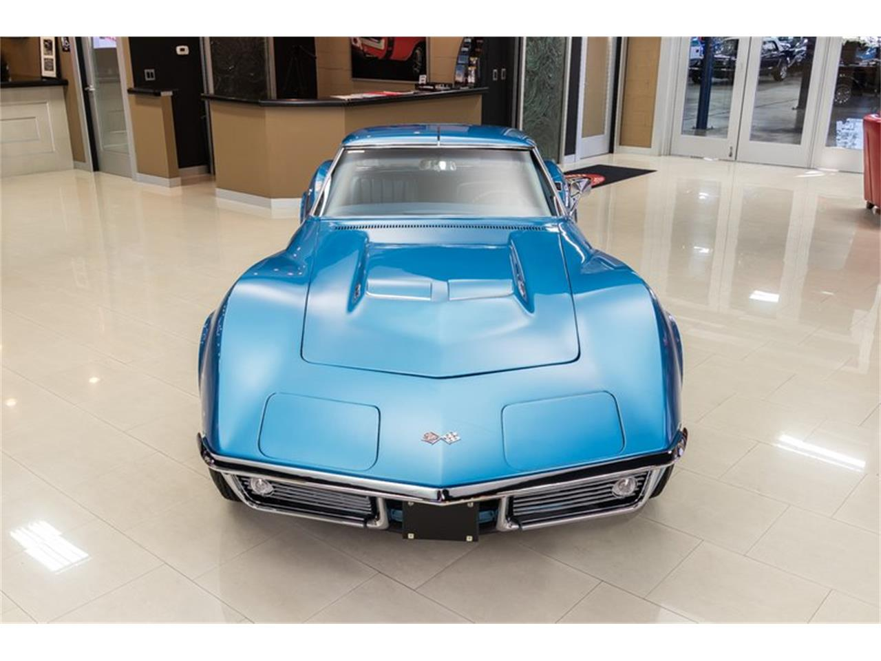 Large Picture of 1968 Chevrolet Corvette - NE3R