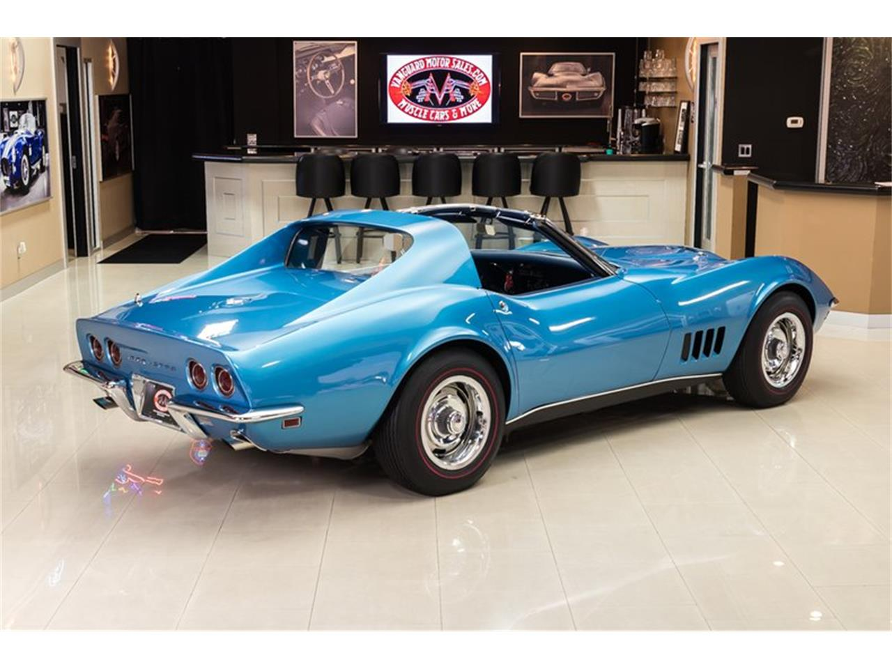 Large Picture of Classic 1968 Corvette - $89,900.00 - NE3R
