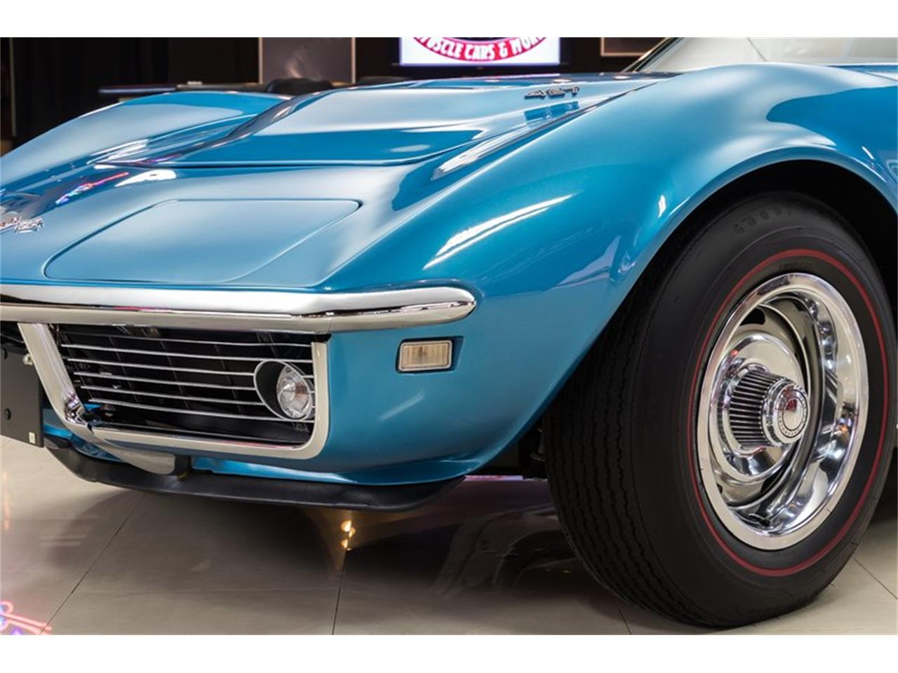 Large Picture of '68 Corvette Offered by Vanguard Motor Sales - NE3R