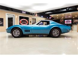 Picture of Classic 1968 Chevrolet Corvette - NE3R
