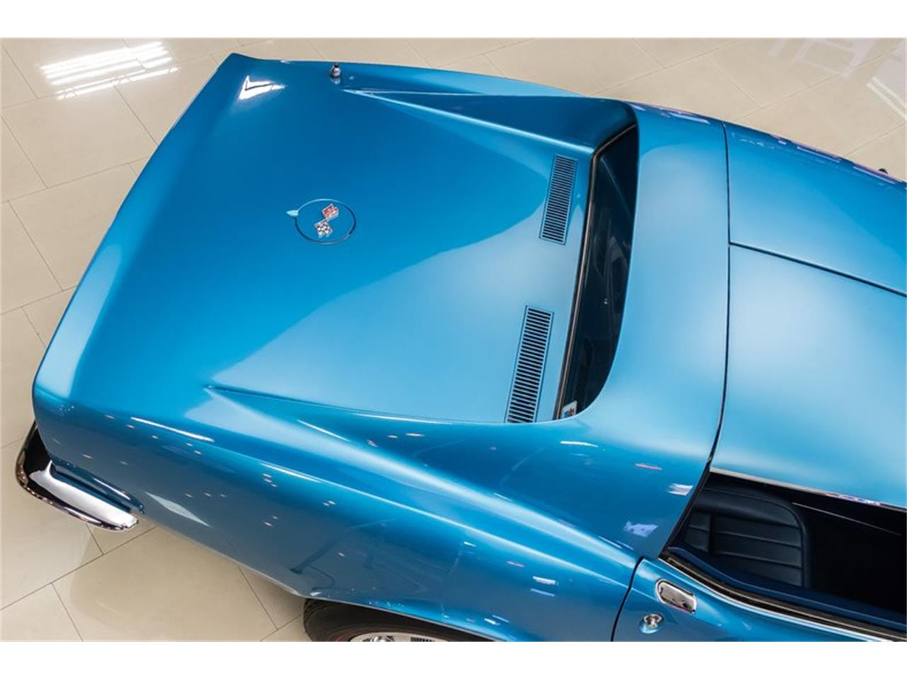 Large Picture of Classic '68 Chevrolet Corvette located in Michigan - NE3R