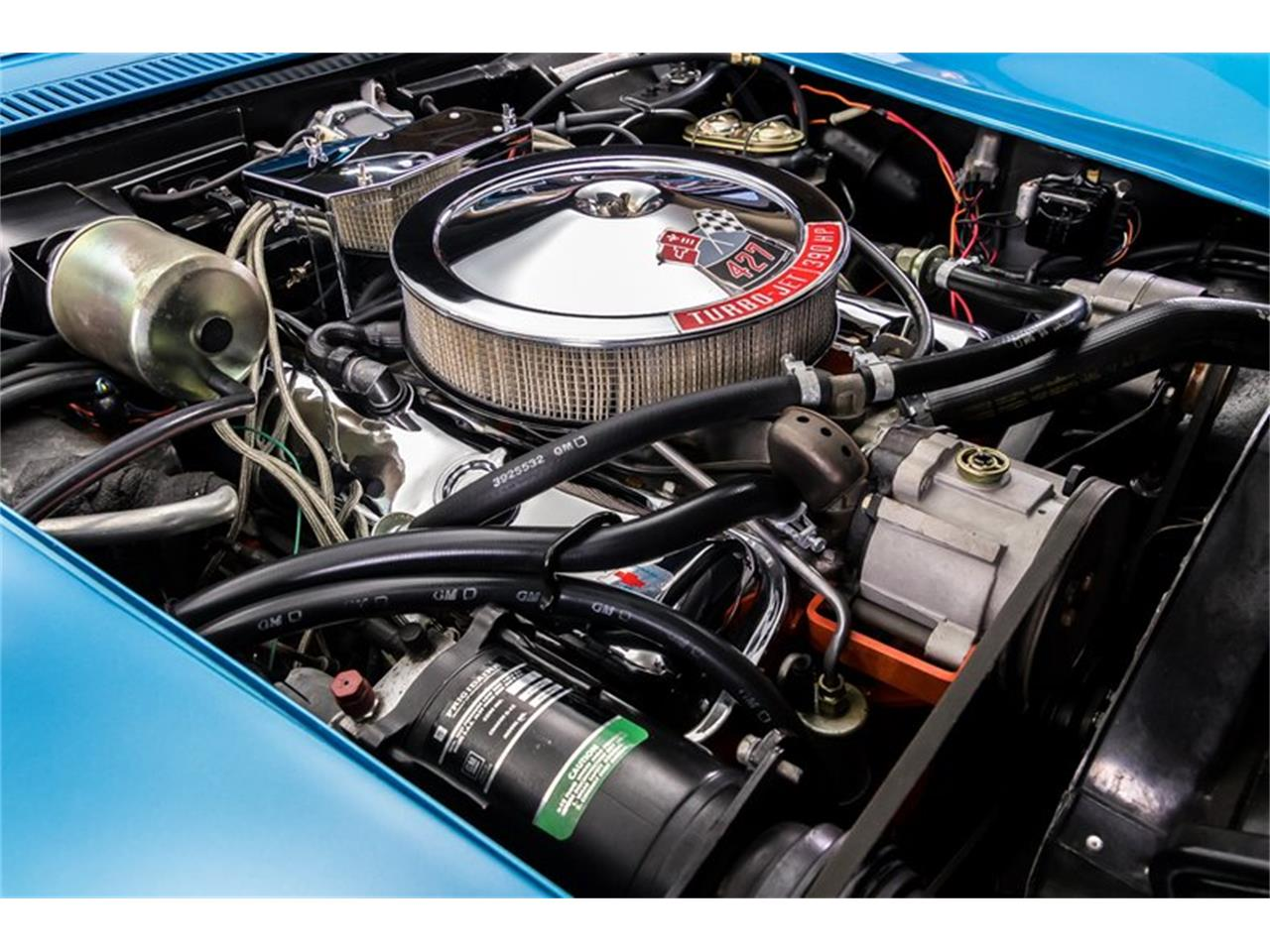 Large Picture of '68 Corvette - NE3R