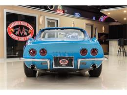 Picture of 1968 Chevrolet Corvette located in Plymouth Michigan - $89,900.00 - NE3R