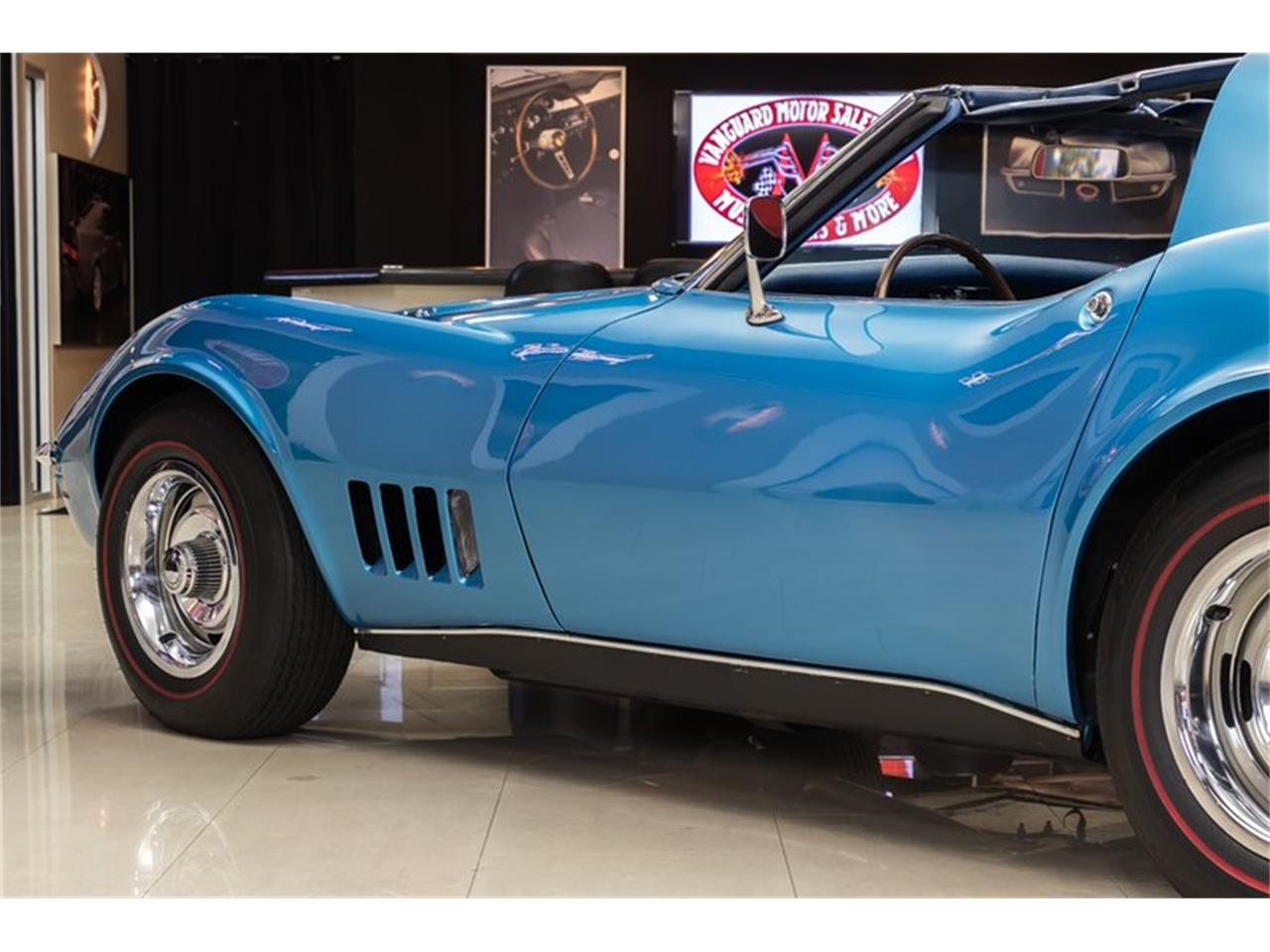 Large Picture of 1968 Corvette - $89,900.00 - NE3R