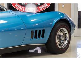 Picture of 1968 Corvette Offered by Vanguard Motor Sales - NE3R