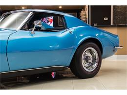 Picture of Classic 1968 Corvette located in Plymouth Michigan - $89,900.00 Offered by Vanguard Motor Sales - NE3R