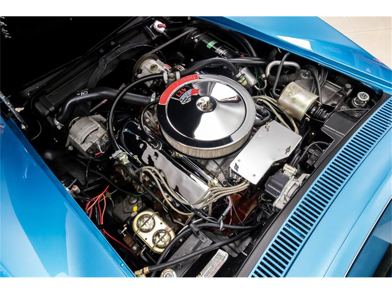 Large Picture of 1968 Chevrolet Corvette located in Michigan - $89,900.00 - NE3R