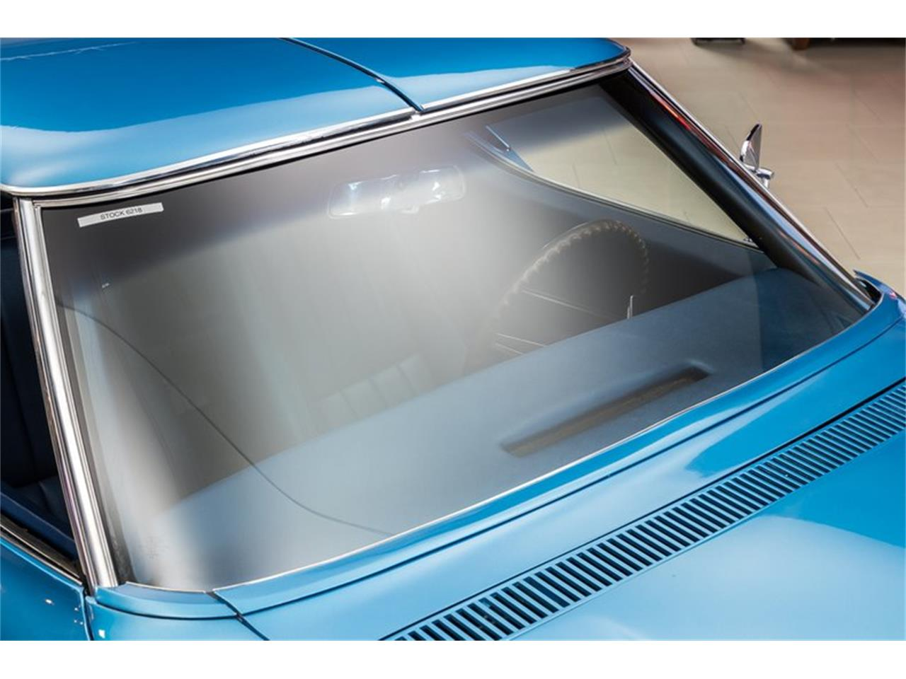 Large Picture of 1968 Chevrolet Corvette located in Plymouth Michigan - $89,900.00 - NE3R