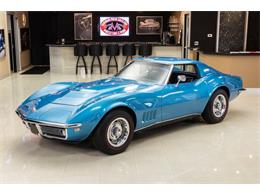 Picture of Classic '68 Corvette Offered by Vanguard Motor Sales - NE3R