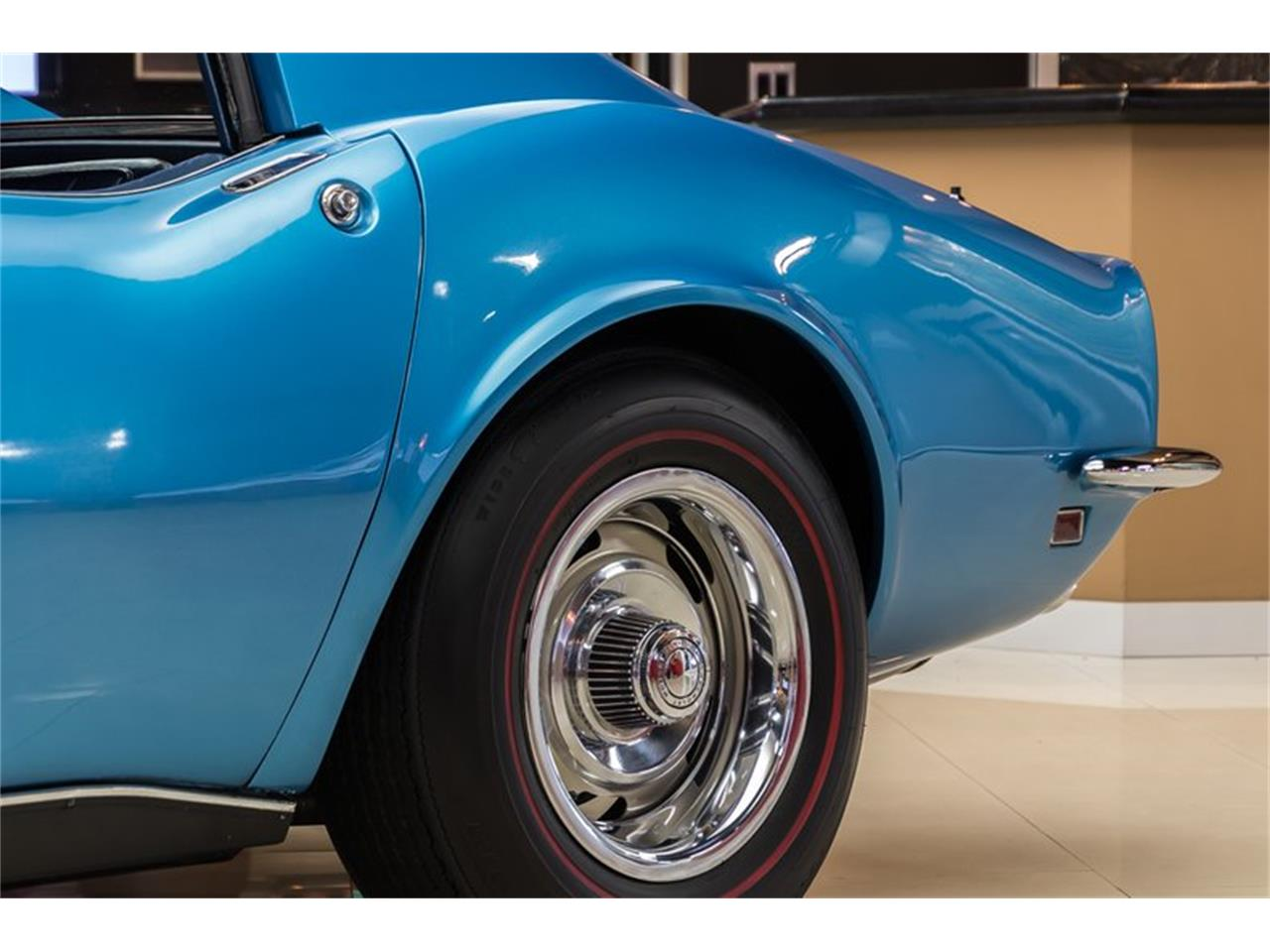 Large Picture of Classic '68 Chevrolet Corvette - NE3R