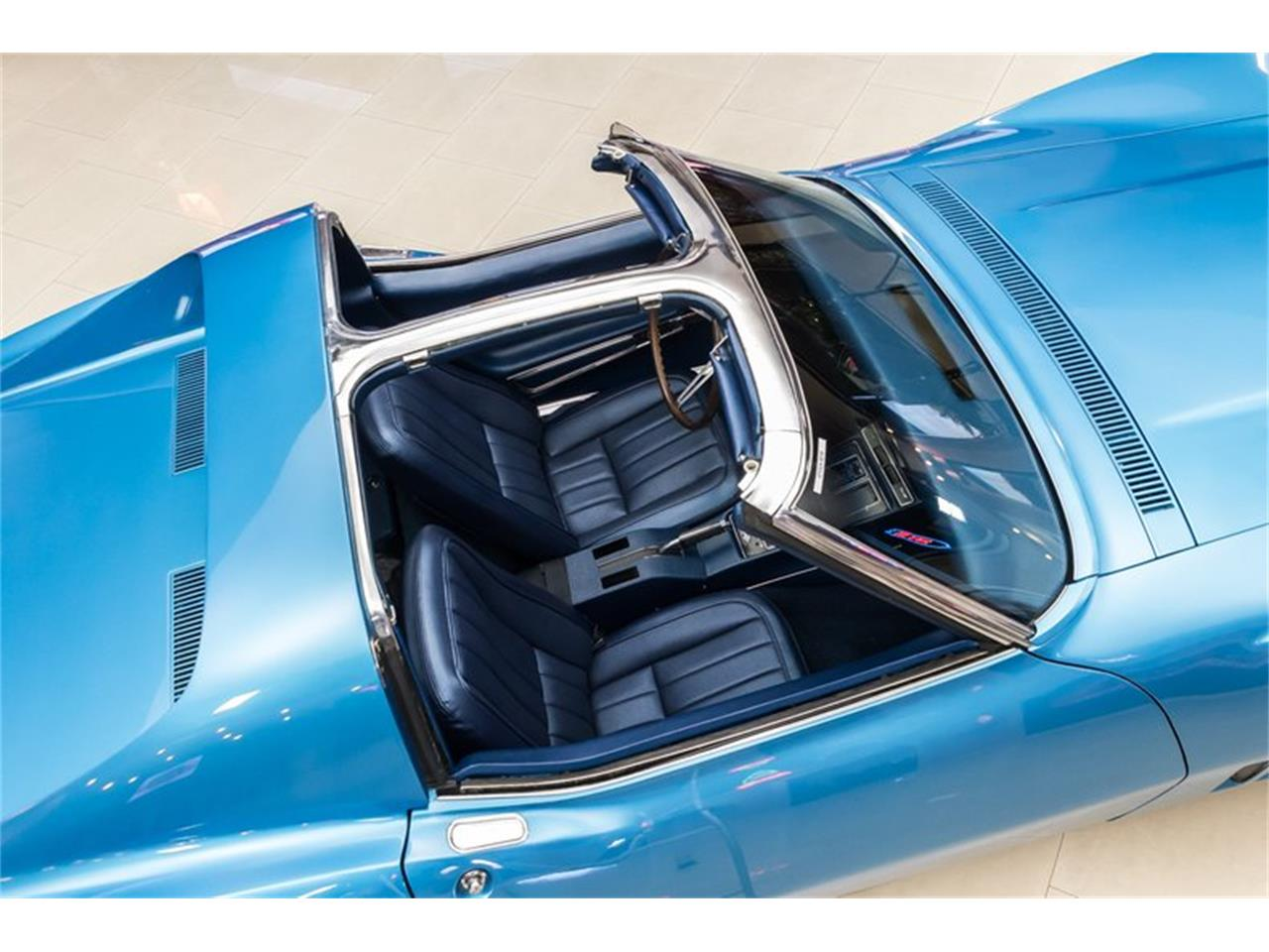 Large Picture of Classic 1968 Chevrolet Corvette - $89,900.00 - NE3R