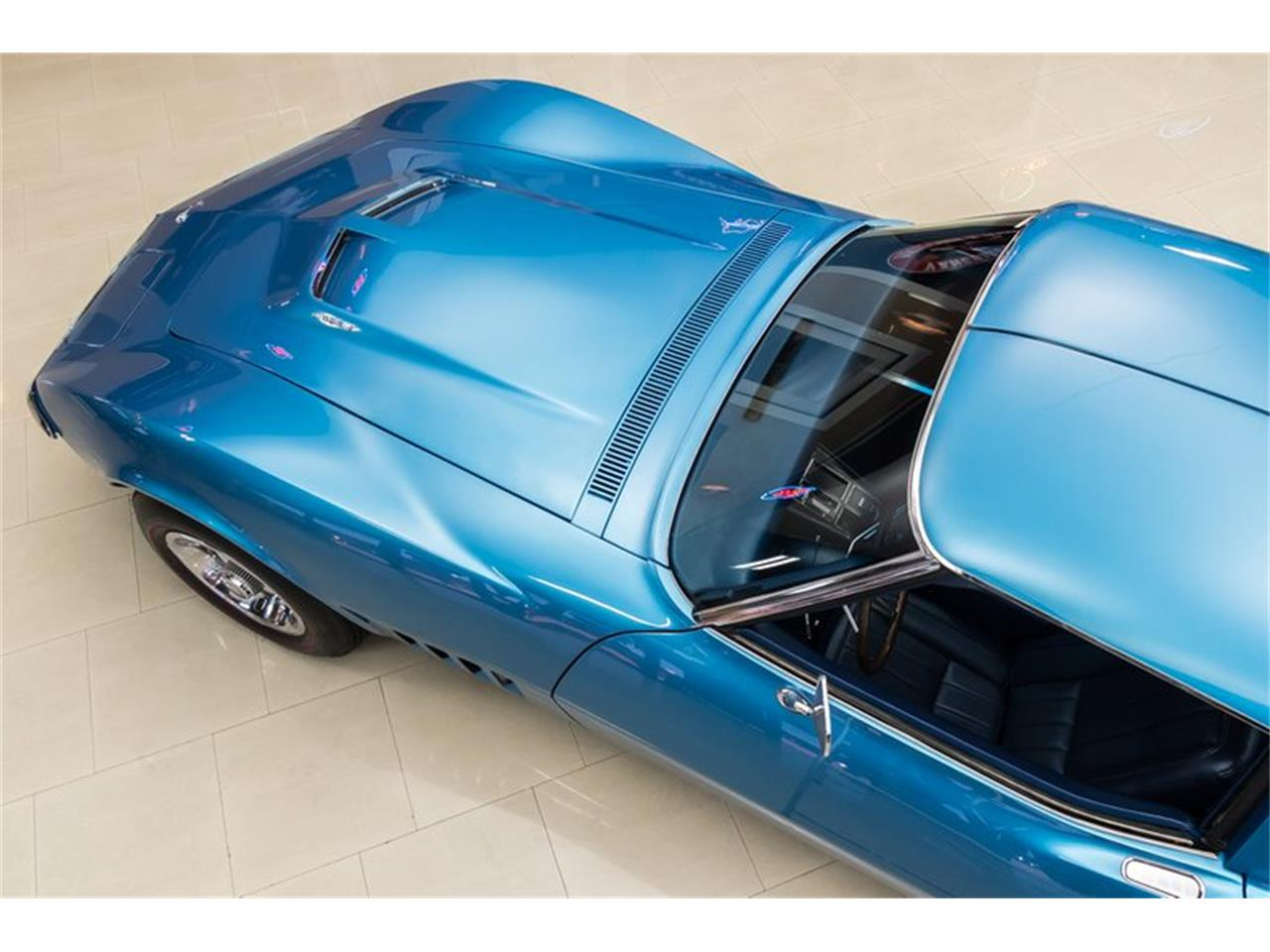 Large Picture of 1968 Corvette Offered by Vanguard Motor Sales - NE3R