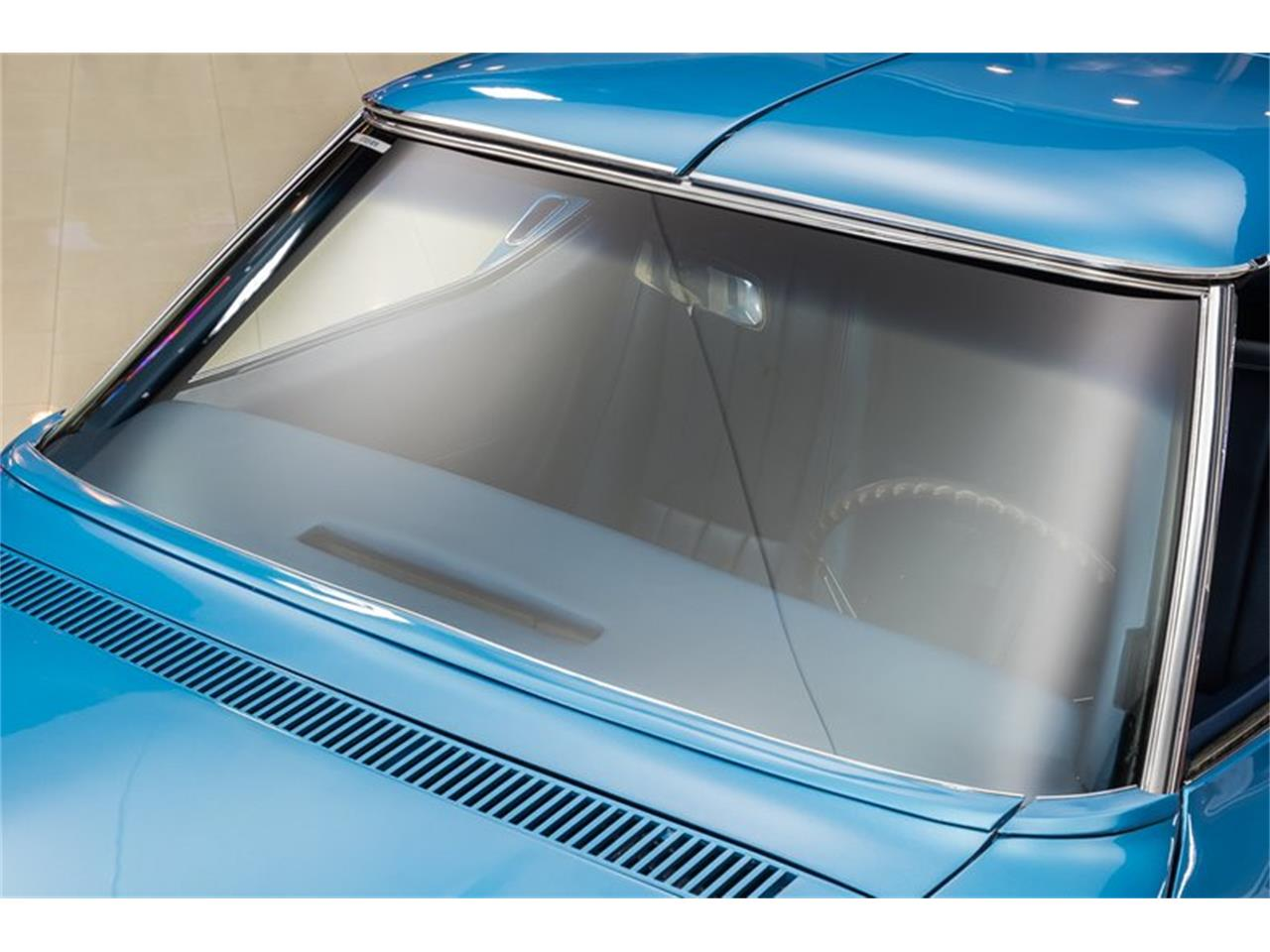 Large Picture of Classic 1968 Chevrolet Corvette located in Michigan Offered by Vanguard Motor Sales - NE3R