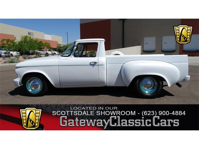 Picture of '61 Pickup - NE3U