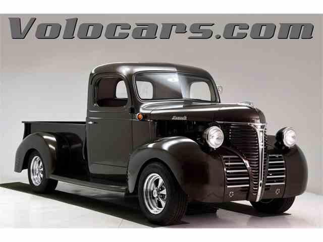 Picture of '41 Truck - NE40