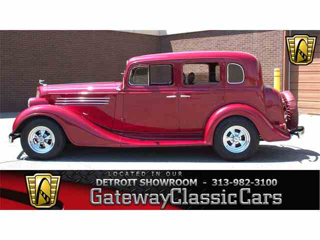 Picture of '35 Buick Series 40 - NE44
