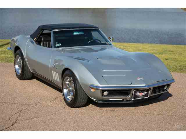Picture of '69 Corvette - ND5N