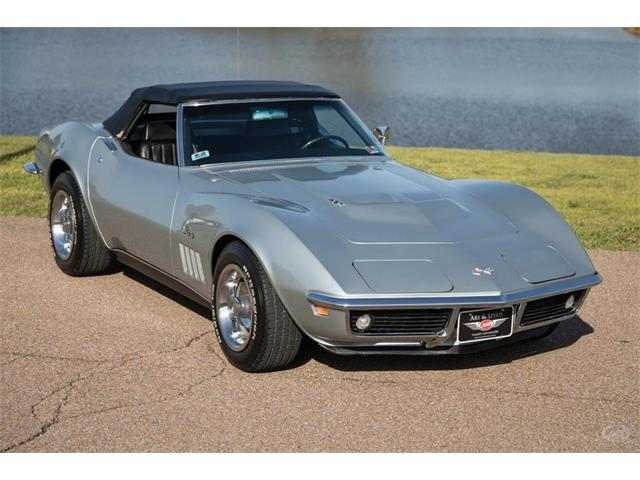 Picture of Classic '69 Chevrolet Corvette located in Collierville Tennessee - ND5N