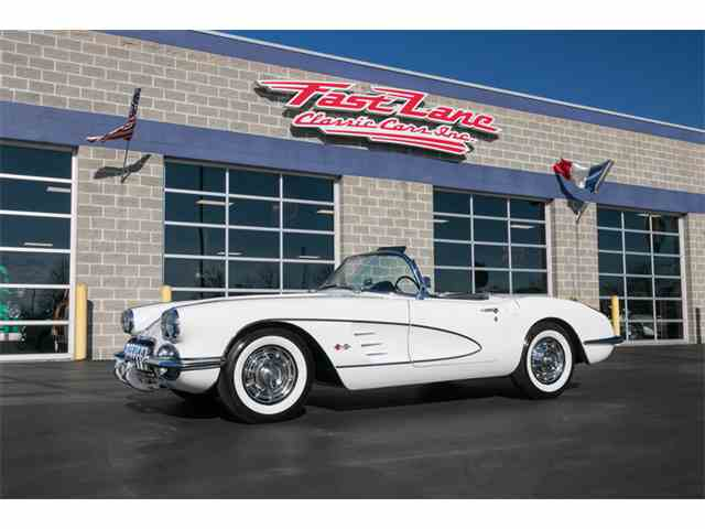 Picture of '60 Corvette - NE4E