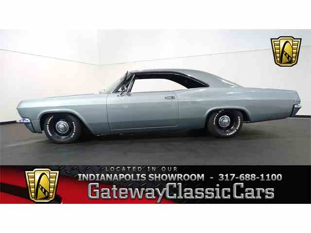 Picture of Classic '65 Impala Offered by  - NE4G