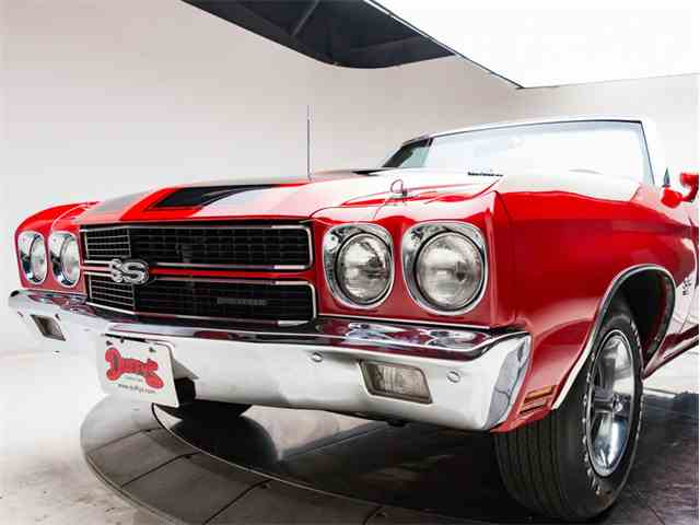 Picture of '70 Chevelle - NE4I