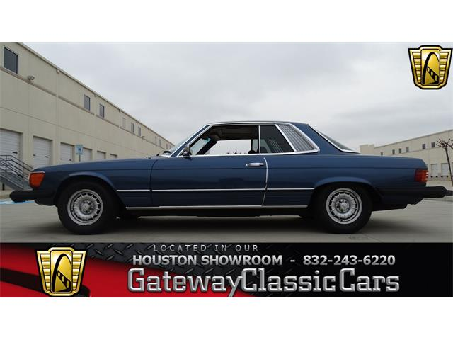 Picture of 1974 450SL Offered by  - NE4L