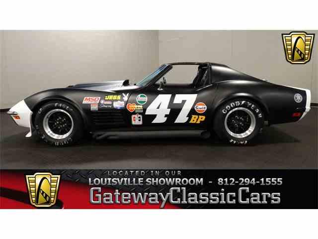 Picture of '71 Corvette - NE4O