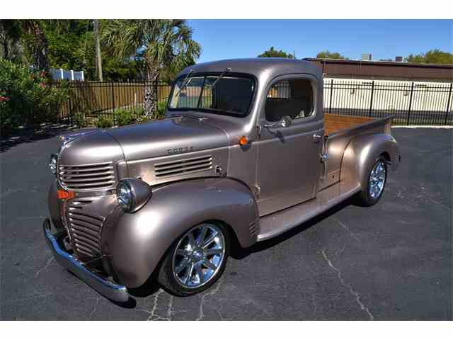 Picture of Classic 1941 Dodge Pickup located in Venice Florida Offered by  - NE4P
