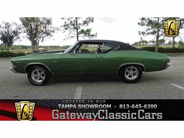 Picture of '69 Chevelle - NE4Z