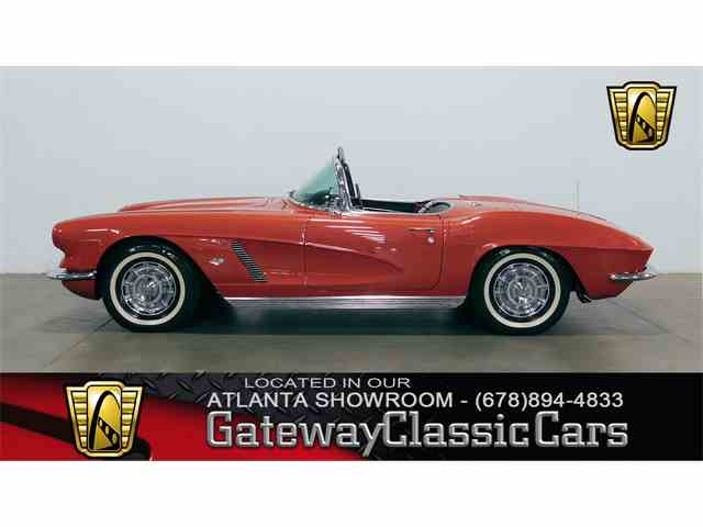 Picture of Classic '62 Corvette - $58,000.00 Offered by  - NE50