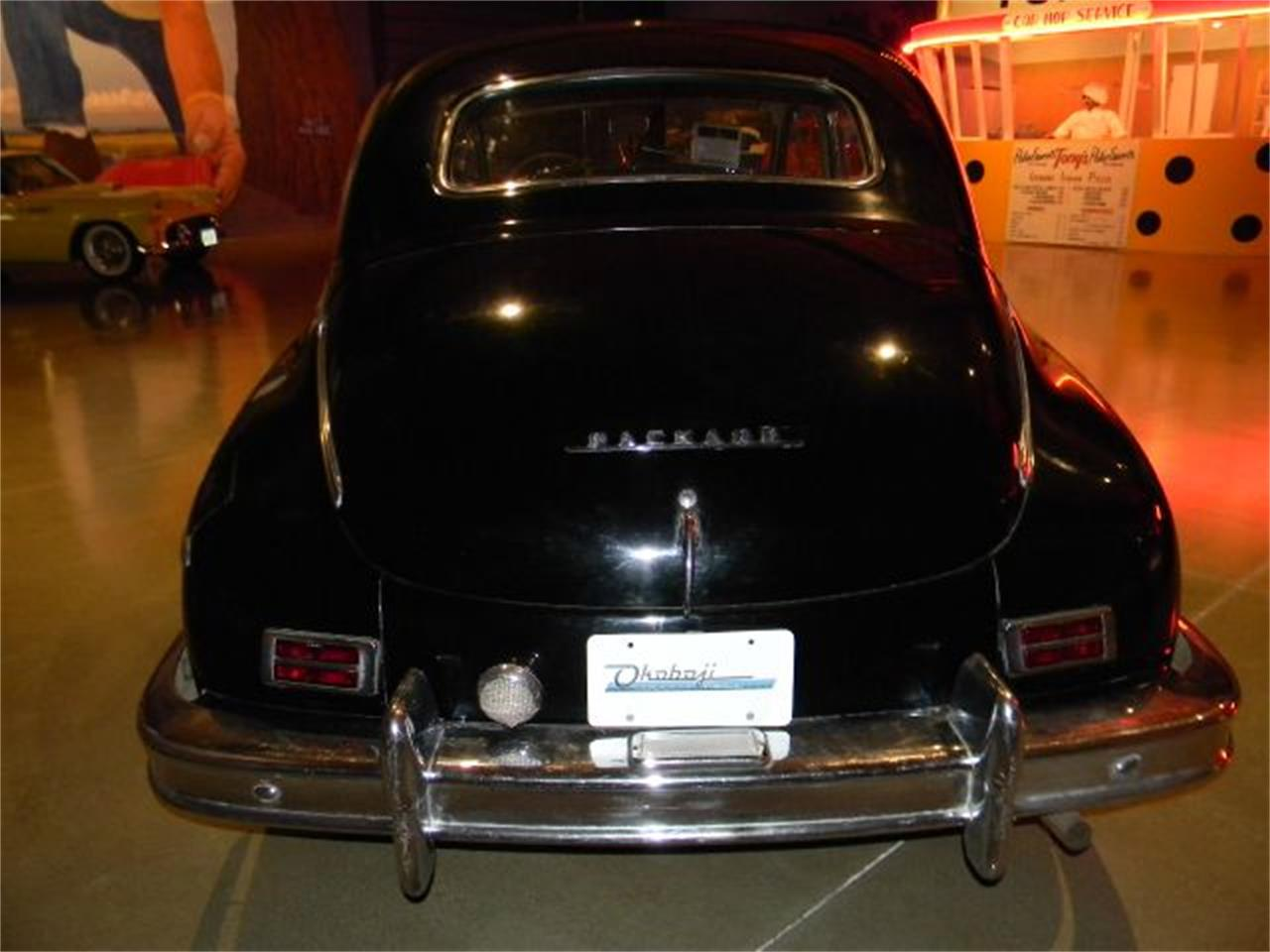 Large Picture of '49 Super 8 Deluxe - NE56