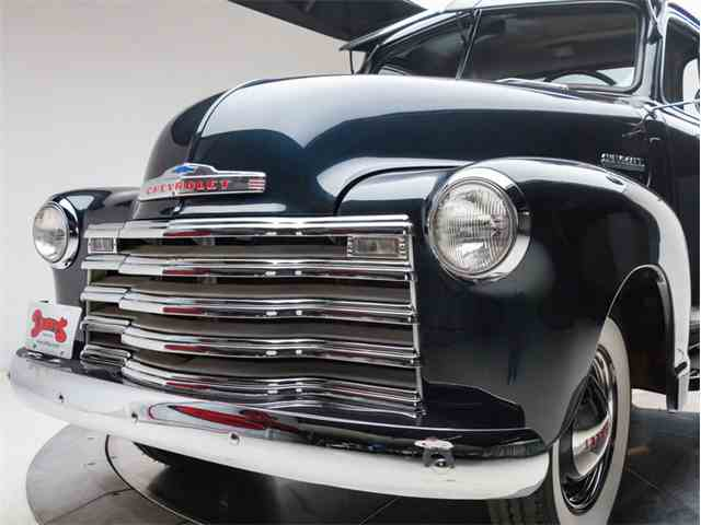 Picture of Classic 1949 Chevrolet 3100 located in Cedar Rapids Iowa - $39,950.00 Offered by  - NE5B