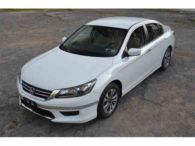 Picture of '15 Accord - NE5N