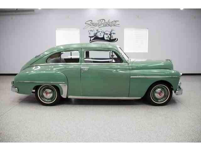 Picture of 1949 Deluxe - $14,975.00 Offered by  - NE61