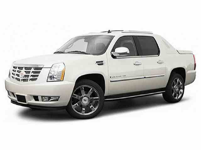 Picture of '07 Escalade - NE64