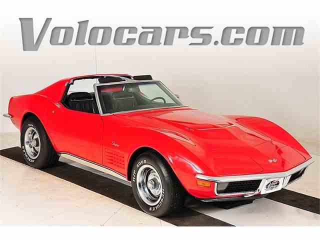 Picture of 1970 Corvette - NE6F