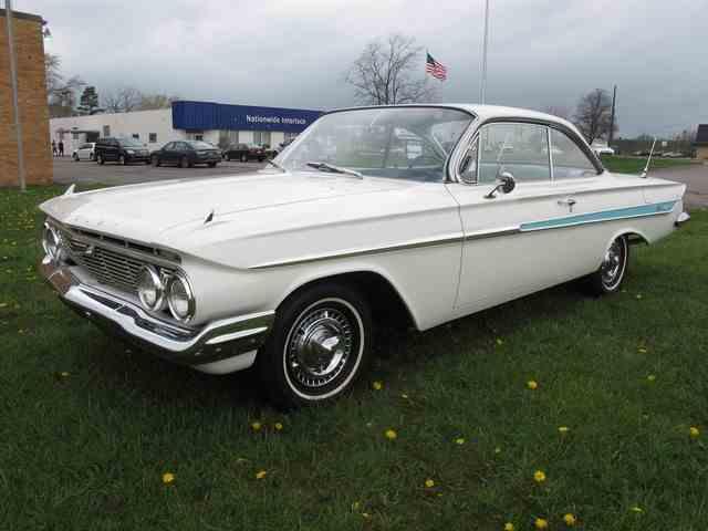 Picture of '61 Impala - NE6M