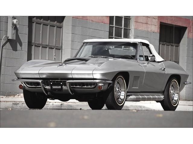 Picture of '67 Corvette - NE6P