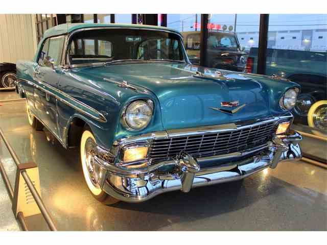 Picture of '56 Bel Air - NE6W